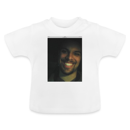 E4A482D2 EADF 4379 BF76 2C9A68B63191 - Baby T-Shirt
