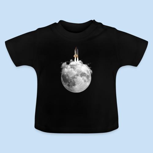 Mondrakete - Baby T-Shirt