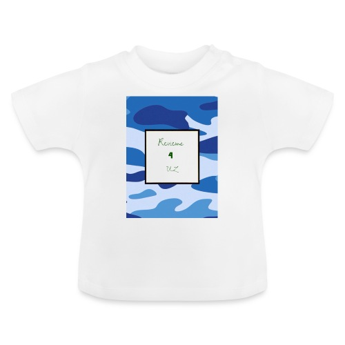 My channel - Baby T-Shirt