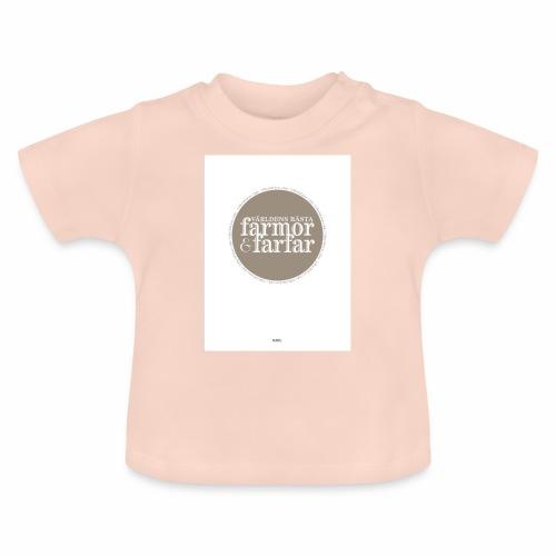 7597DD73 DF61 436F 9725 D1F86B5C2813 - Baby-T-shirt
