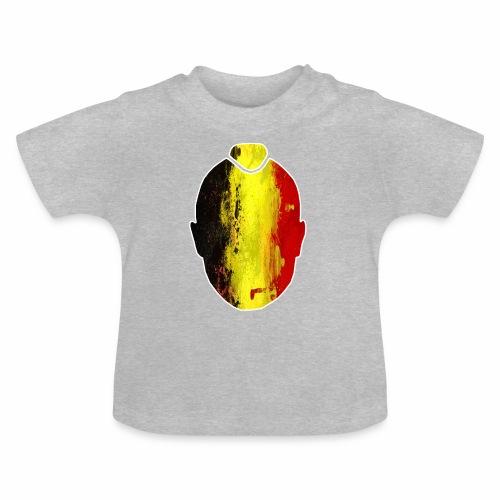 Ninja #ALLFORRADJA - Baby T-shirt