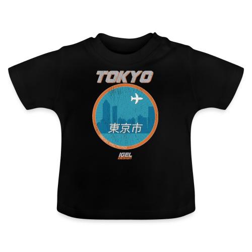 Tokyo - Baby T-Shirt