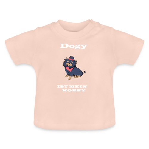 Hund - Baby T-Shirt