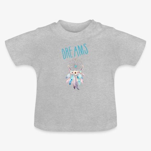 Dreams - Maglietta per neonato