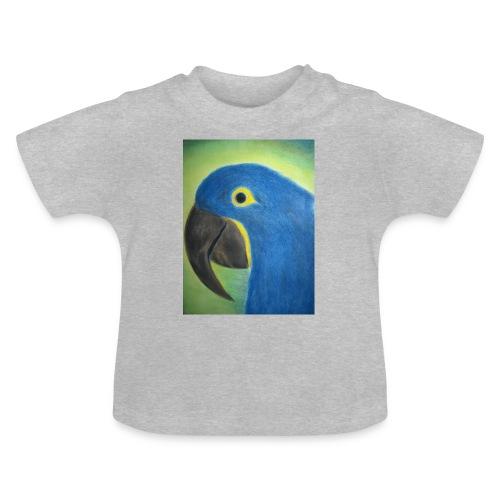 Hyasinttiara - Vauvan t-paita