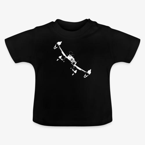 quadflyby2 - Baby T-Shirt