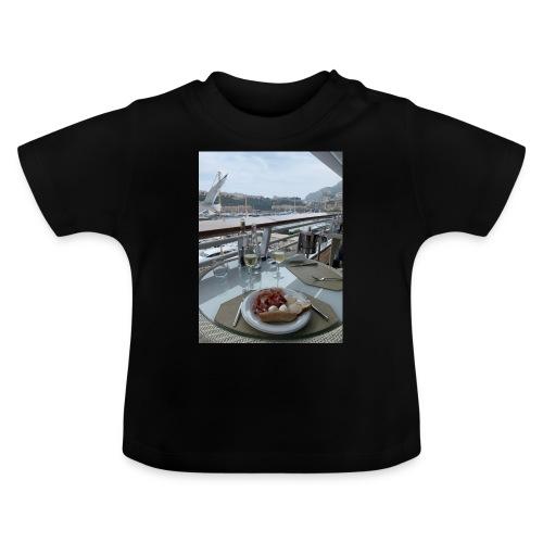 Monaco - Baby T-Shirt