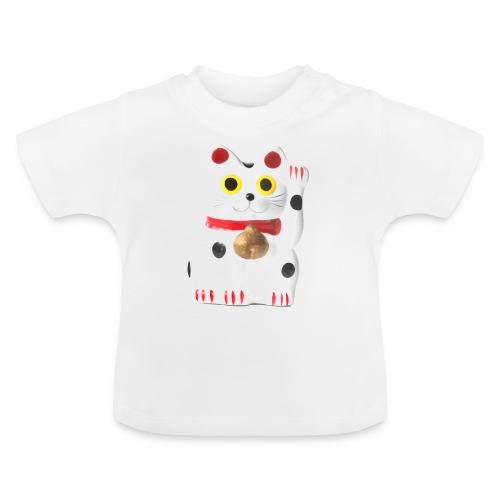 luckycat - Baby T-Shirt