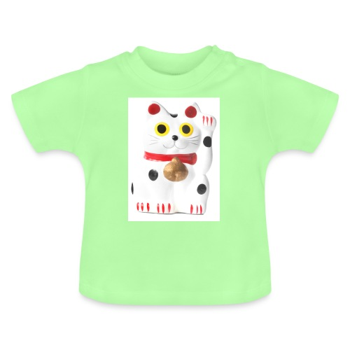 luckycat - Baby T-Shirt