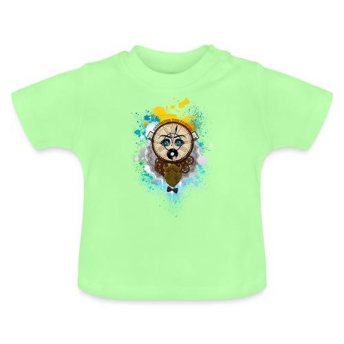 Remember the futur Souviens toi du futur - T-shirt Bébé