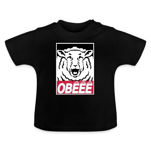 OBÊÊÊ - Baby T-Shirt