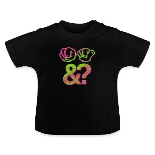 Na und? - Baby T-Shirt