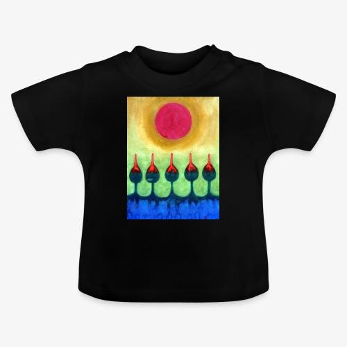 Zenit - Koszulka niemowlęca