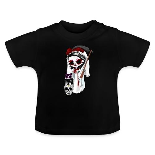 ✦ La pequeña muerte ✦ - Baby T-Shirt