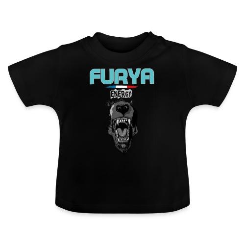 Furya Ours 2021 - T-shirt Bébé