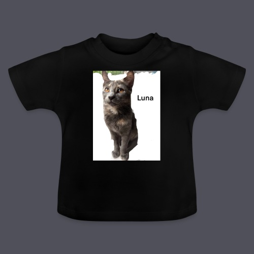 The Kittens - Baby T-Shirt