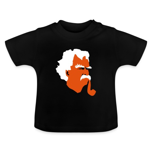 Mark Twain - Baby T-Shirt
