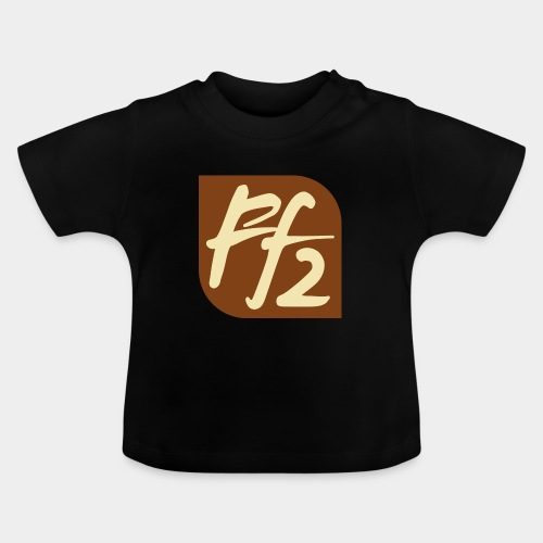 FF2 - Vauvan t-paita