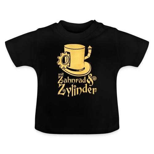ZuZ-Logo - Baby T-Shirt