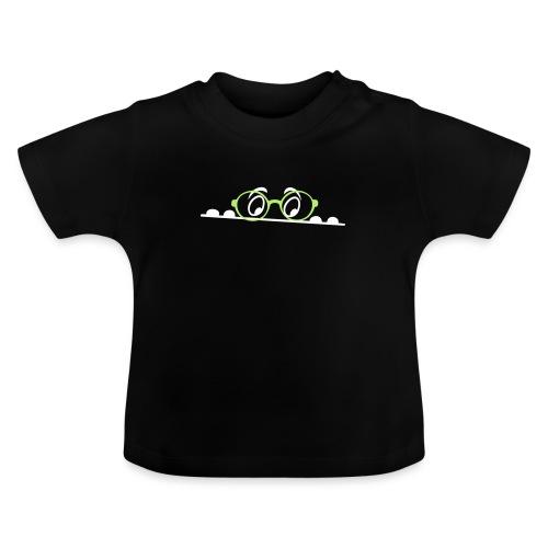 Augen, comic - Baby T-Shirt
