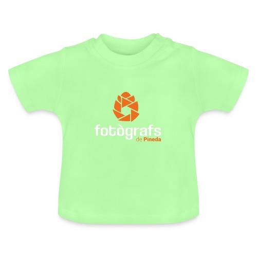 Fotògrafs de Pineda - white - Camiseta bebé