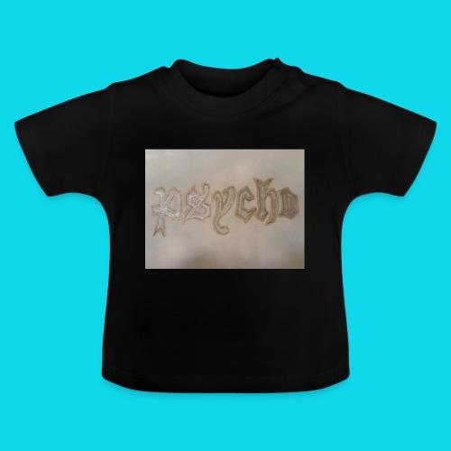 Simon Psycho Artist - Baby T-shirt