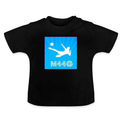 M44G clothing line - Baby T-Shirt