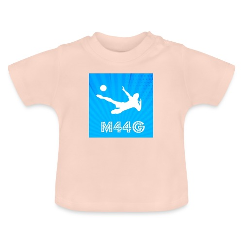 M44G clothing line - Baby T-Shirt