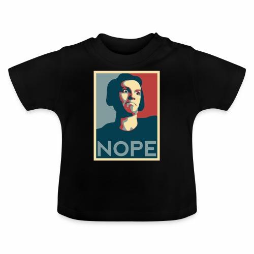 NOPE USA - T-shirt Bébé