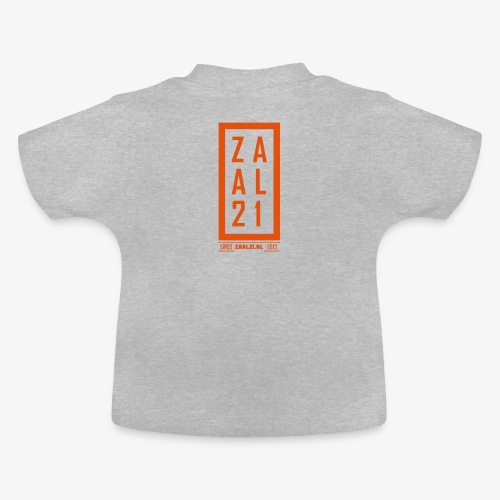 T-SHIRT-BLOK - Baby T-shirt