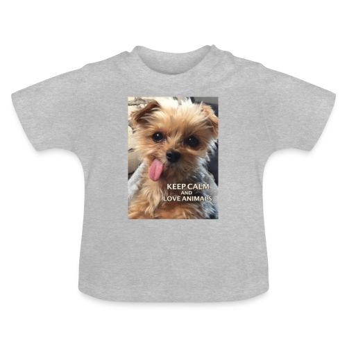 Dog - Baby T-Shirt