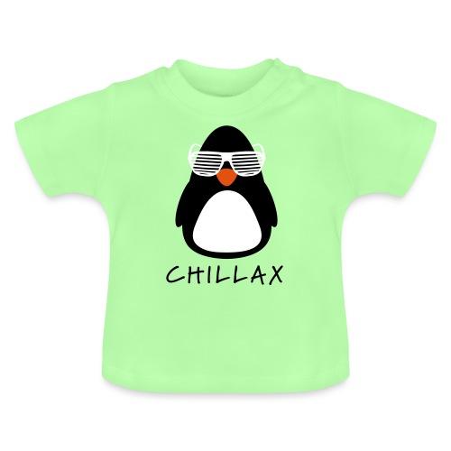 Chillax - Baby T-shirt