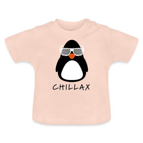 Chillax - Baby T-shirt
