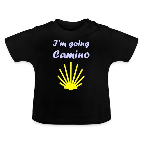 Going Camino - Baby T-shirt
