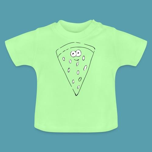 vesimelooni - Vauvan t-paita