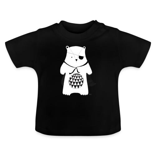 stoere beer - Baby T-shirt