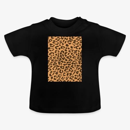 Leopardo - Maglietta per neonato