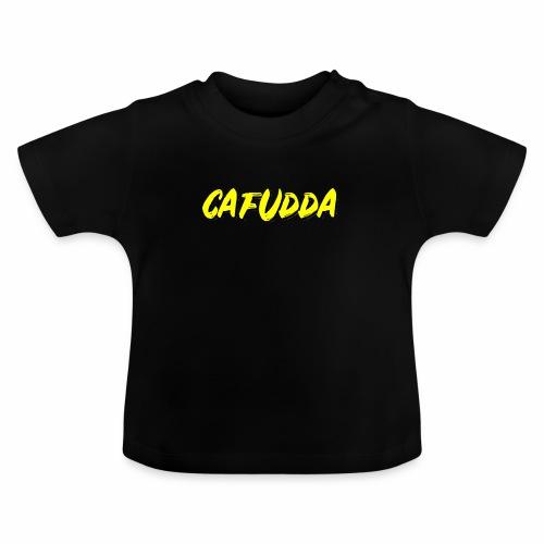 cafudda - Maglietta per neonato