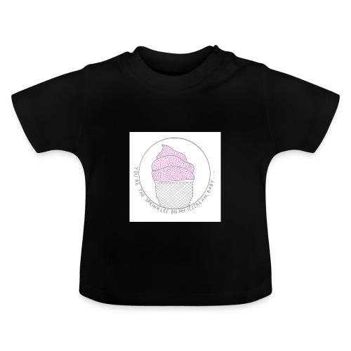 Icecream, Baby! - Baby T-Shirt