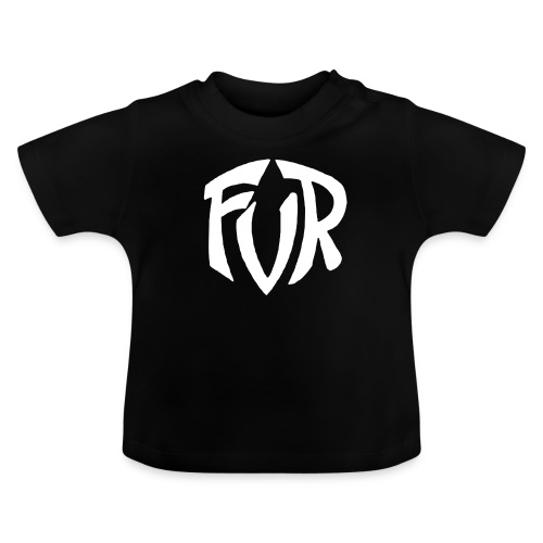 fvr logo - Baby T-Shirt
