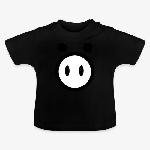 pig - Koszulka niemowlęca