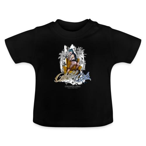 iinked Sabrina - Baby T-Shirt