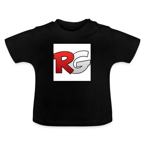Rakker Gutta fra YT - Baby-T-skjorte