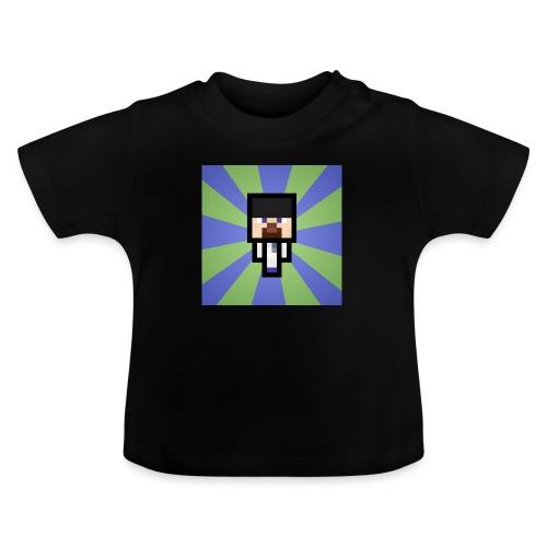 Baxey main logo - Baby T-Shirt