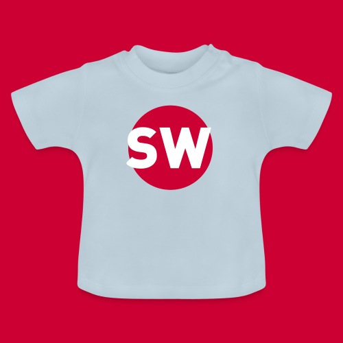 SchipholWatch - Baby T-shirt