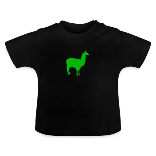 Lama - Baby T-shirt