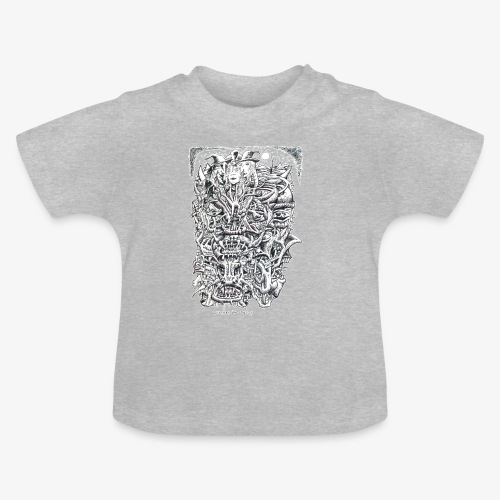 Witches And Devils - Baby T-Shirt