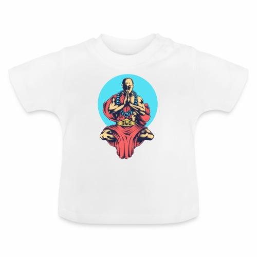 Inner Peace Inner Peace Gift Idea - Baby T-Shirt