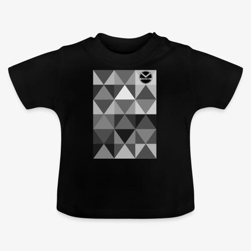 |K·CLOTHES| TRIANGULAR ESSENCE - Camiseta bebé