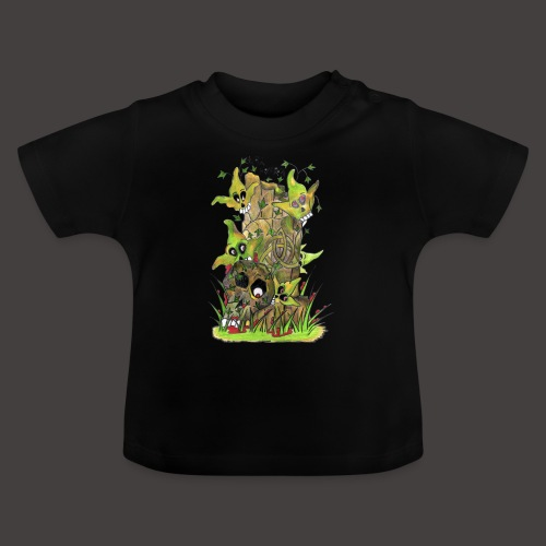 Ivy Death - T-shirt Bébé